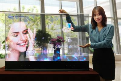 samsung 55 transparent oled display img assist 400x268