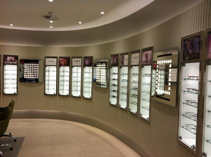 Philips-zrcadlo-optika-oled