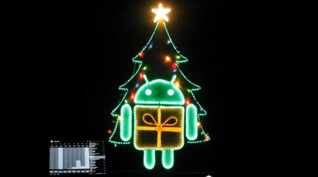 android_light_control