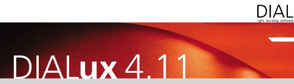 dialux4.11