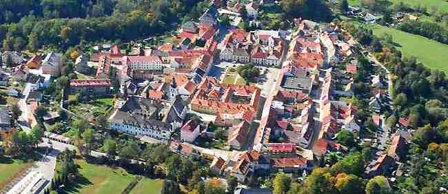 nove_hrady_town_czech