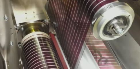 austria printer solar