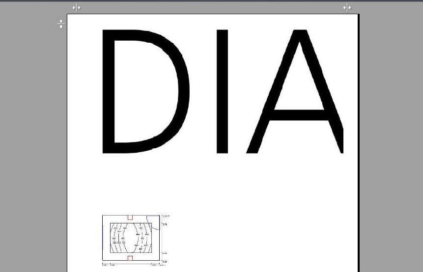 dialux 4 output