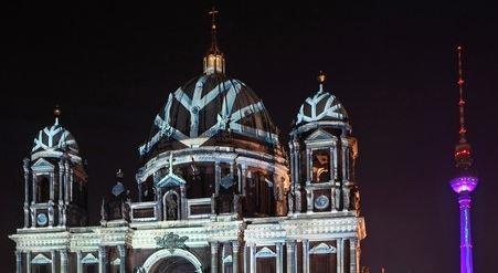 festival berlin