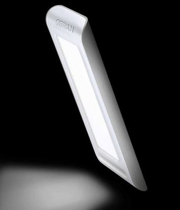 osram lampicka