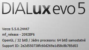 dialux evo5a